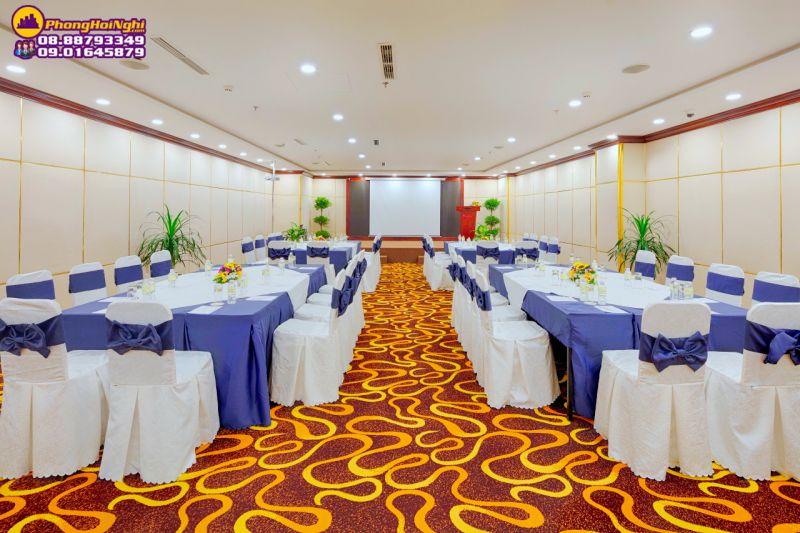 Chi Nhánh Khách Sạn Lotus Central 1