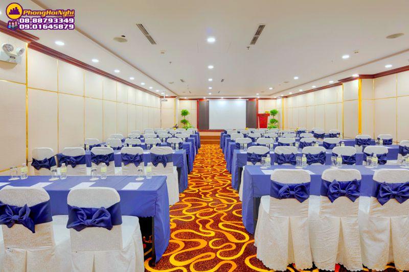 Chi Nhánh Khách Sạn Lotus Central 6