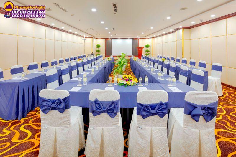 Chi Nhánh Khách Sạn Lotus Central 7