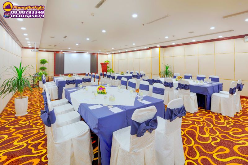 Chi Nhánh Khách Sạn Lotus Central 2