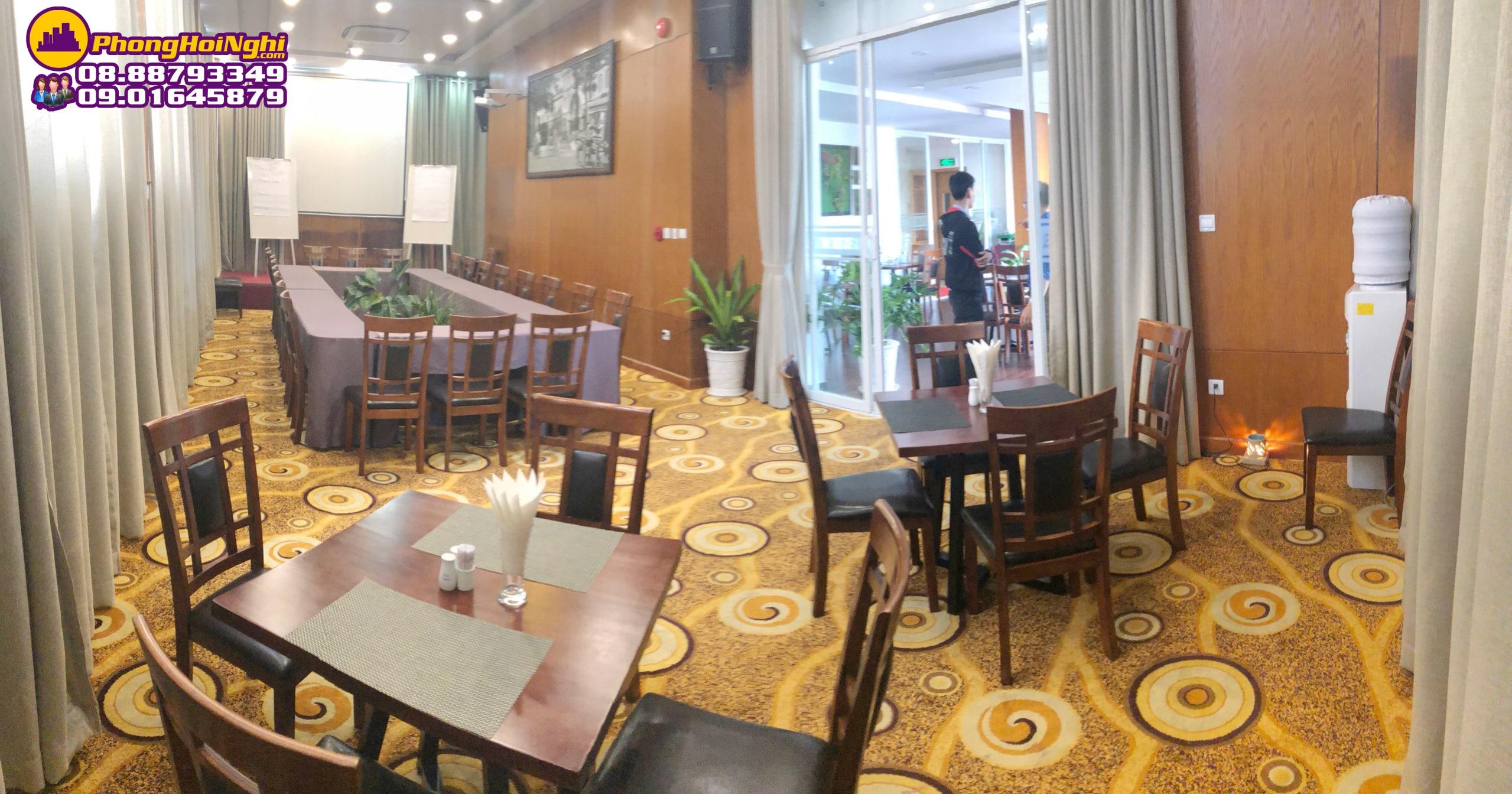 Chi Nhánh Khách Sạn Lotus Boutique 2