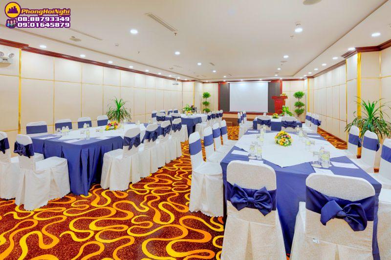 Chi Nhánh Khách Sạn Lotus Central 3