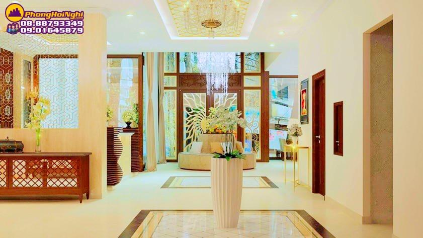 Chi Nhánh Khách Sạn Lotus Central 15