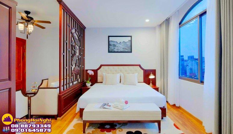Chi Nhánh Khách Sạn Lotus Central 22