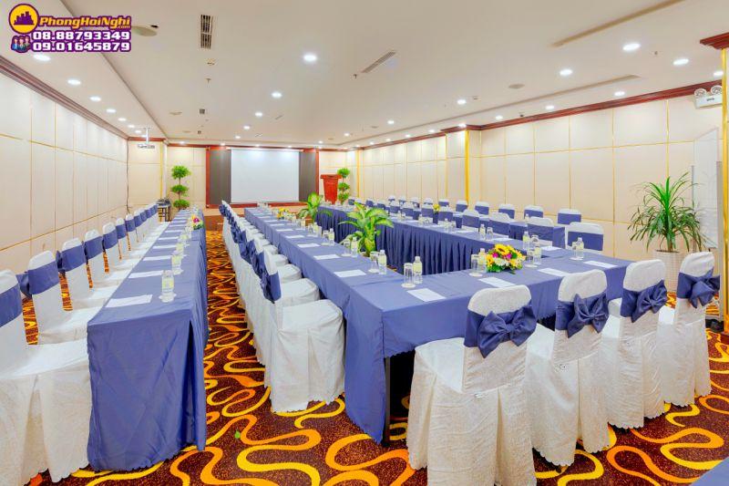Chi Nhánh Khách Sạn Lotus Central 4