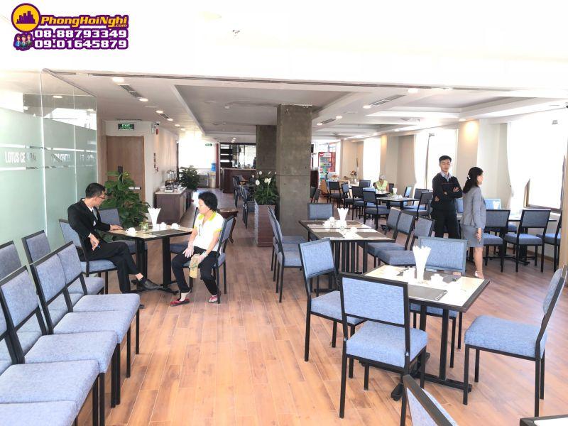 Chi Nhánh Khách Sạn Lotus Central 10
