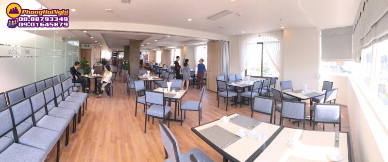 Chi Nhánh Khách Sạn Lotus Central 13