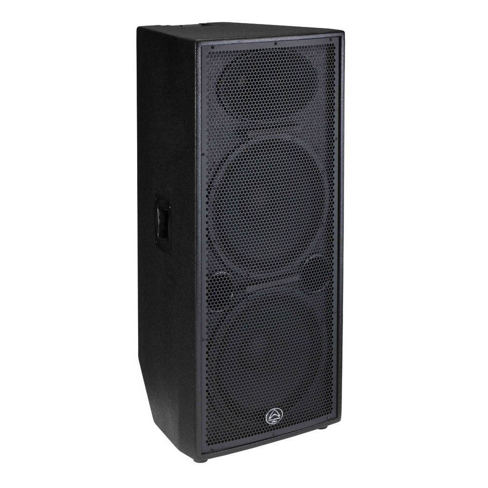 loa hội trường Wharfedale Delta 215