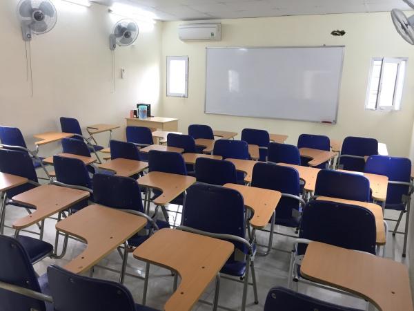 cho thuê phòng học hà nội việt trung education