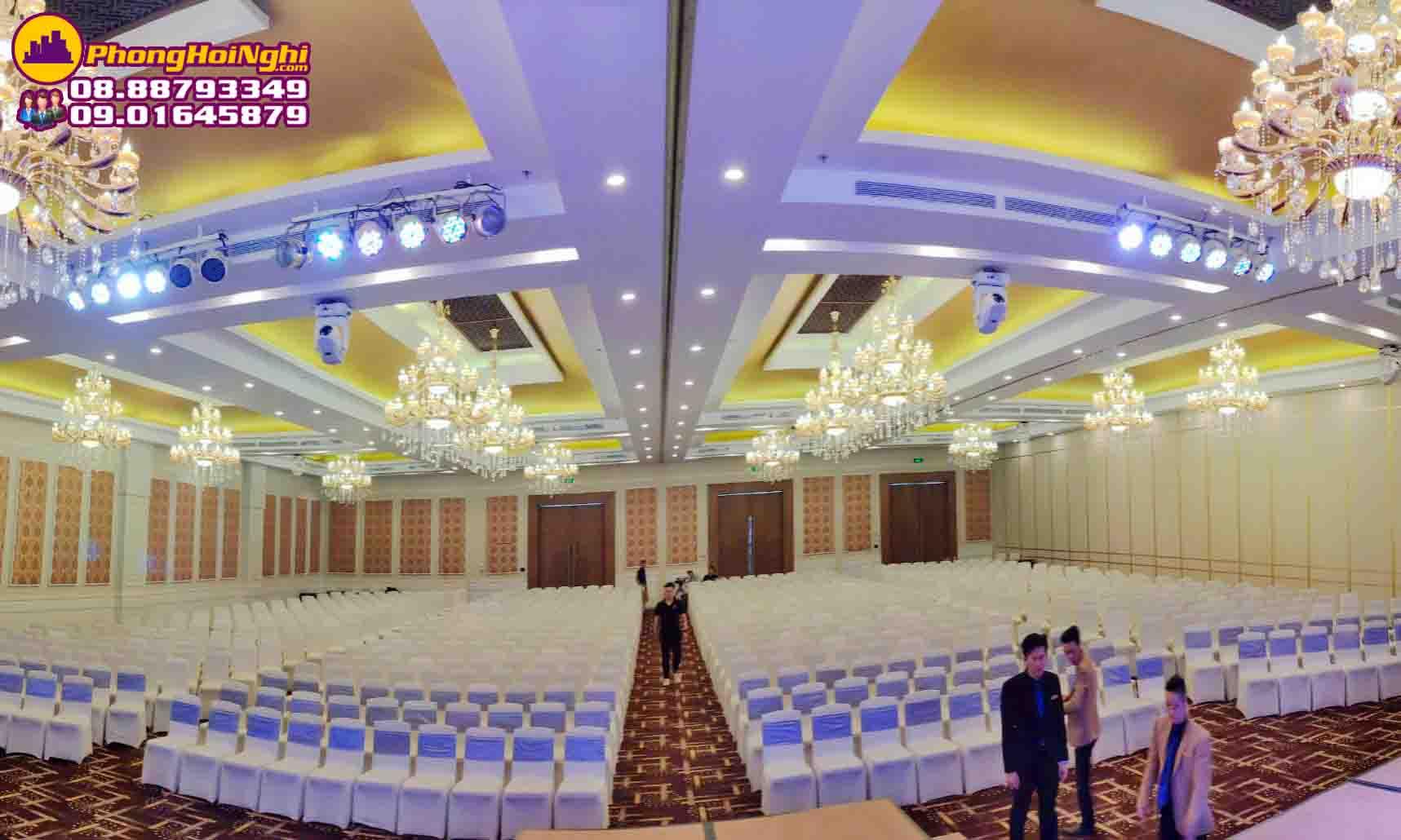 Chi Nhánh Luxury Place 1