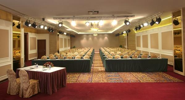 địa điểm tổ chức sự kiện ramana