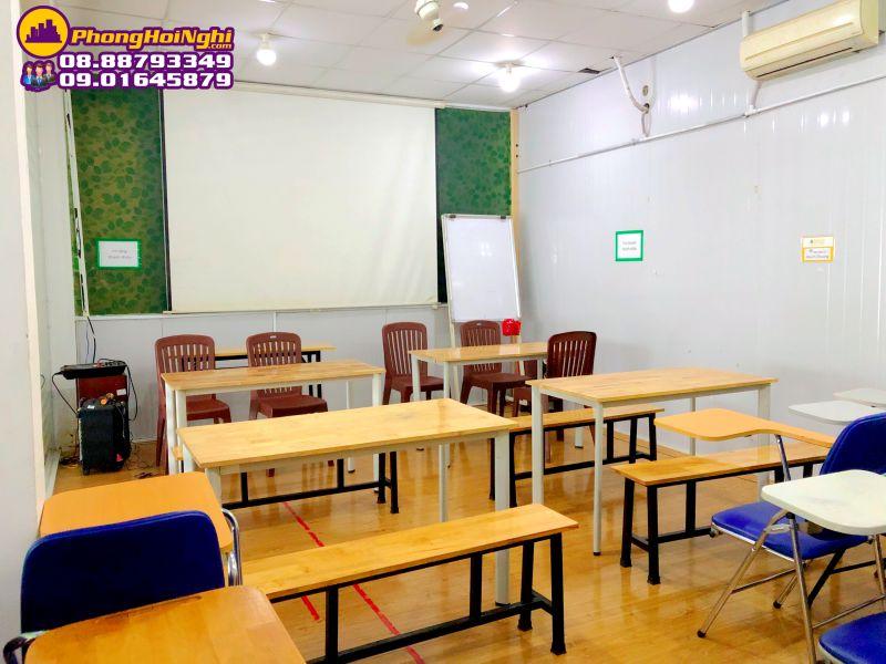 Chi Nhánh Viện Đào Tạo Bách Khoa 21