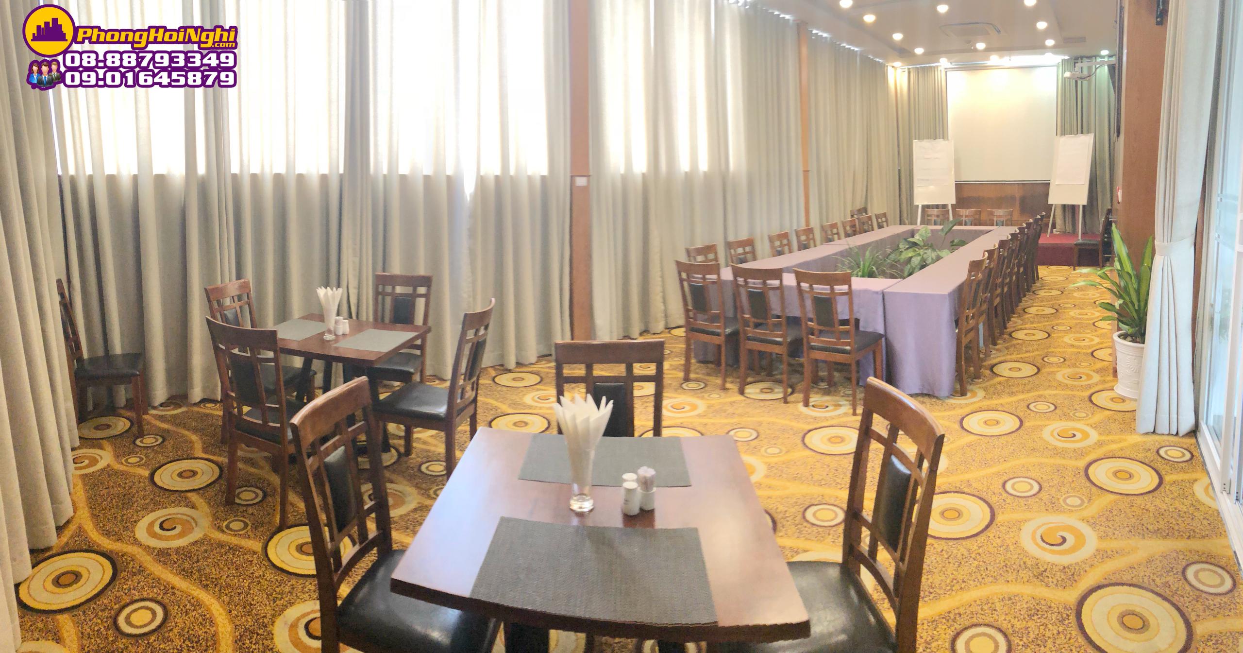Chi Nhánh Khách Sạn Lotus Boutique 4