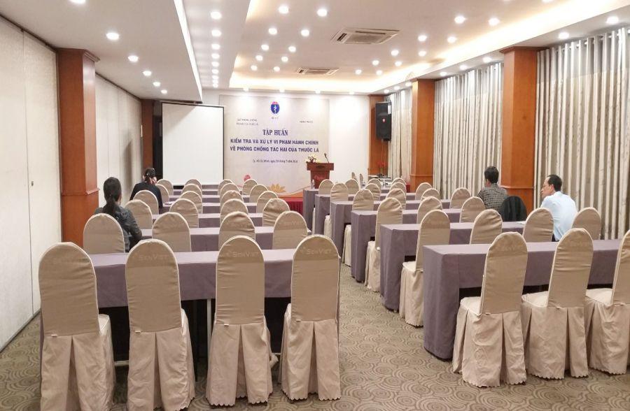 Chi Nhánh Khách Sạn Sen Việt 10