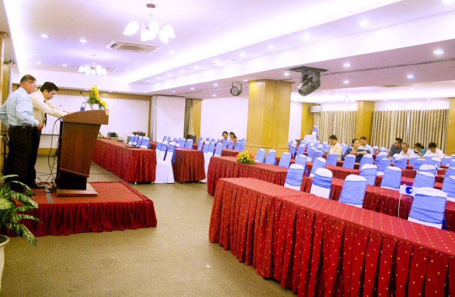Chi Nhánh Khách Sạn Sen Việt 16