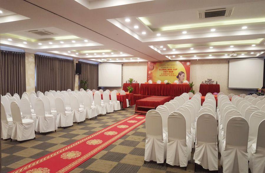 Chi Nhánh Khách Sạn Sen Việt 28