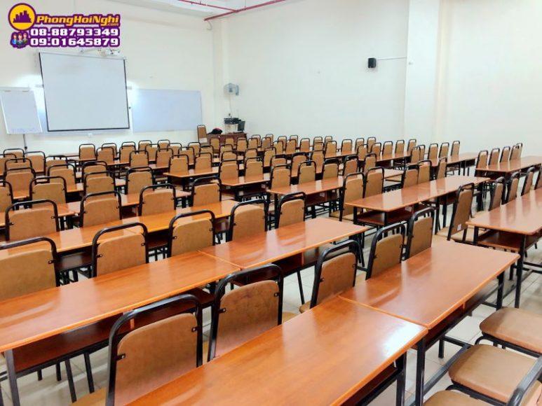 cho thuê phòng học, lớp học, training, đào tạo