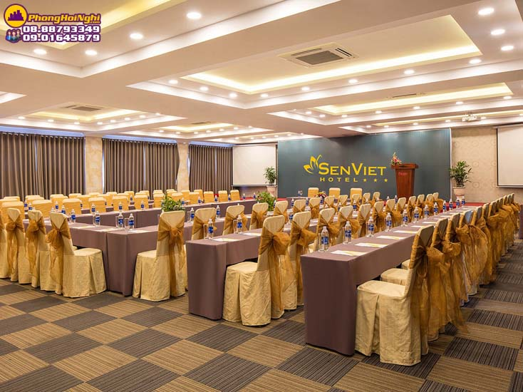 Công ty tổ chức sự kiện 5