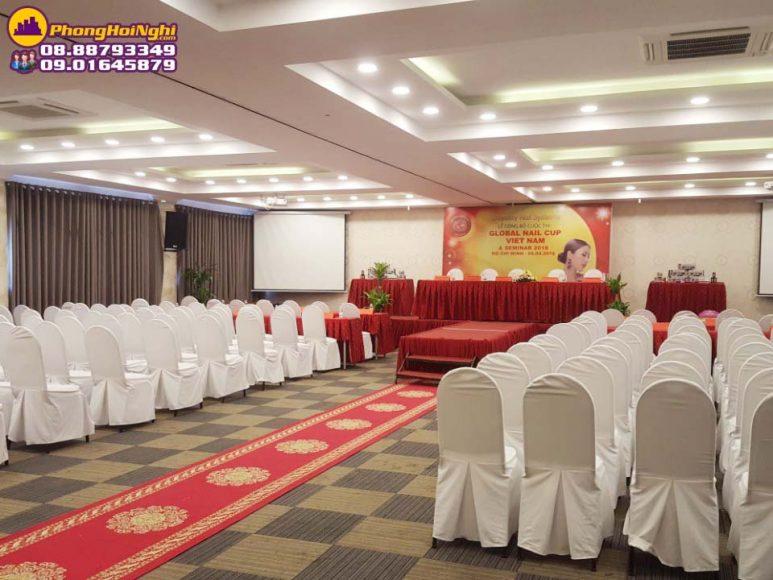 Công ty tổ chức sự kiện 8