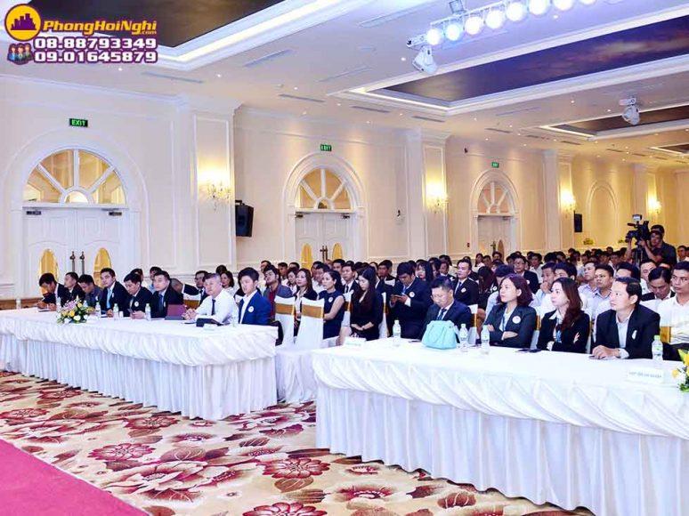 Công ty tổ chức sự kiện 12