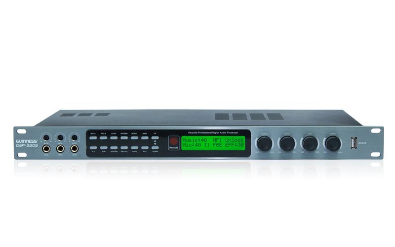 mixer cho dàn âm thanh hội trường