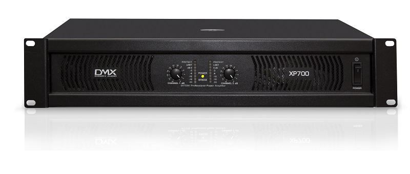 power amplifier cho dàn âm thanh hội trường