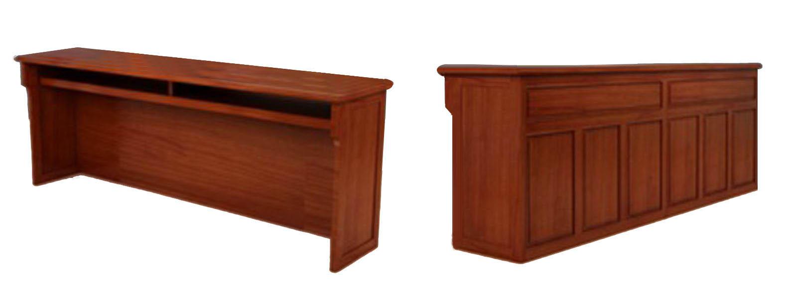 bàn hội trường gỗ xoan đào