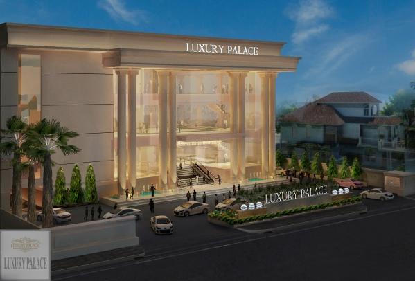 cho thuê hội trường luxury