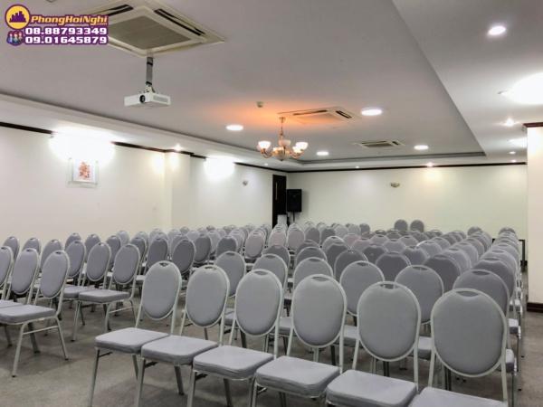địa điểm tổ chức hội thảo tại tphcm