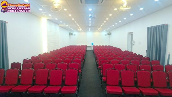 địa điểm tổ chức sự kiện fafilm