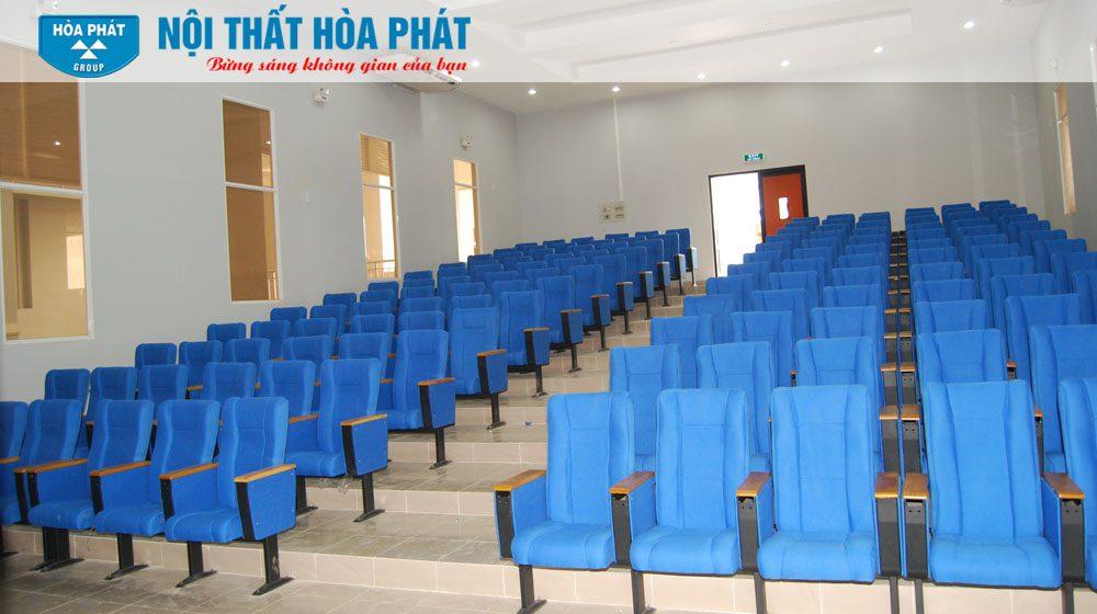 ghế hội trường xuân hòa cao cấp