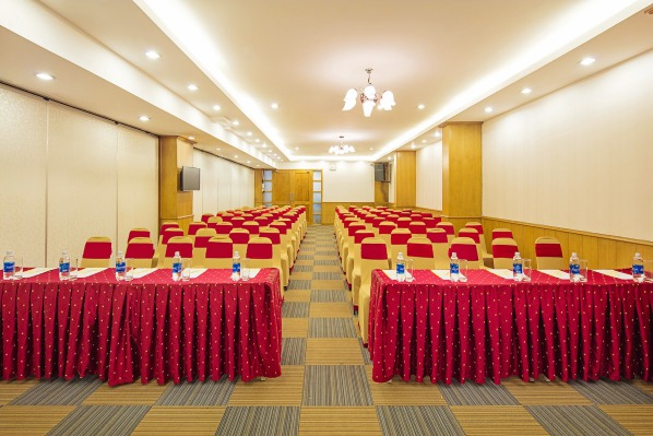 khách sạn tổ chức hội thảo tại tphcm