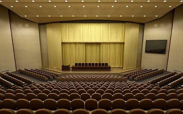 những cách sắp xếp bàn ghế cho hội trường 300 chỗ