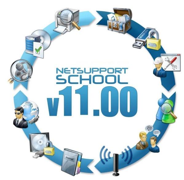 phòng học đa năng NetSupport