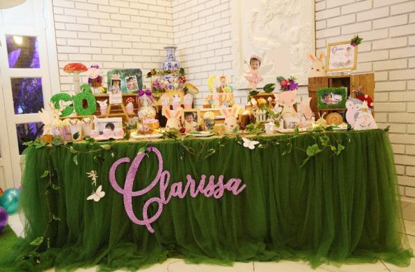 tổ chức sinh nhật nhà hàng pergola