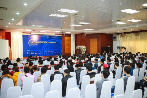 cách mời khách hàng tham dự hội thảo