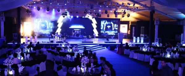 công ty tổ chức sự kiện azevent