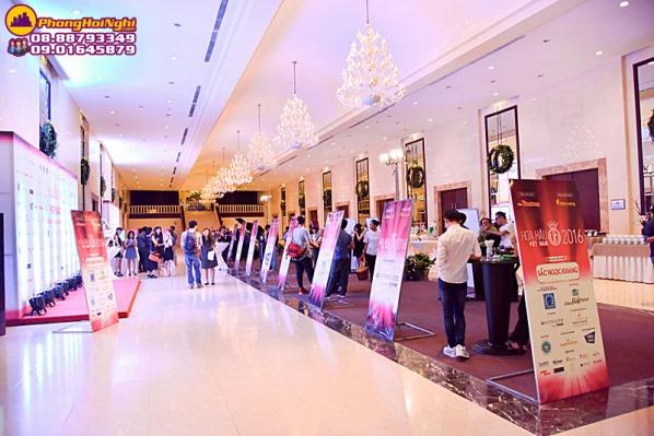 công ty tổ chức sự kiện phonghoinghi.com