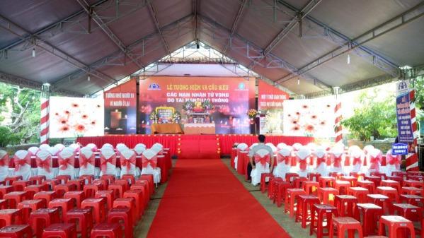 công ty tổ chức sự kiện saigon events