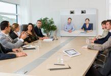 hội thảo trực tuyến là gì