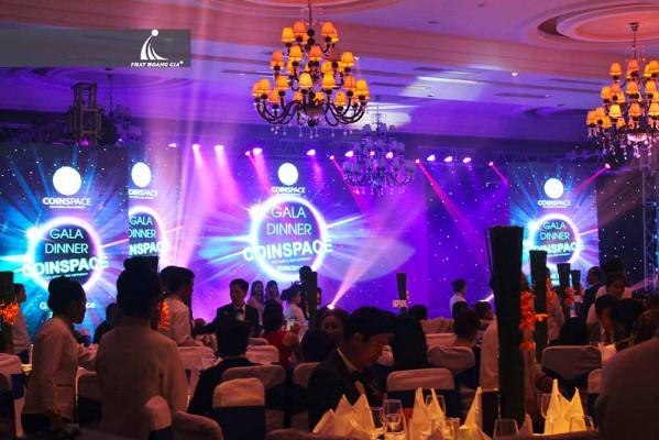 event là gì, tổ chức event chuyên nghiệp cần những gì