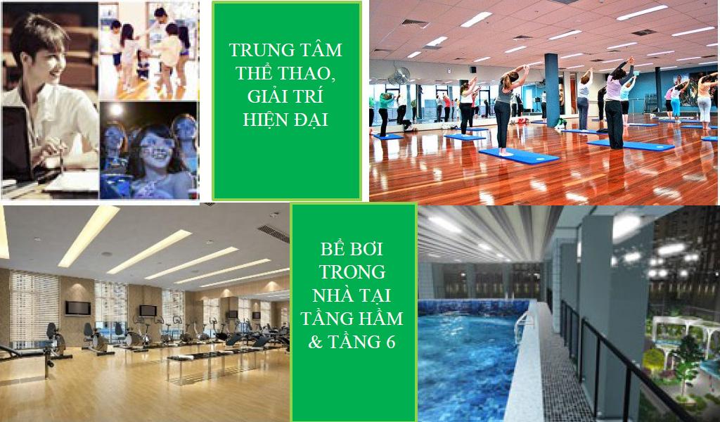 Block HR3 được đánh giá đẹp nhất tại dự án Eco Green Sài Gòn | Giá bán từ CĐT 5