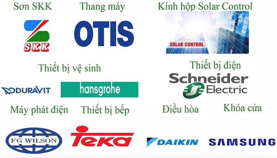 Block HR3 được đánh giá đẹp nhất tại dự án Eco Green Sài Gòn | Giá bán từ CĐT 4