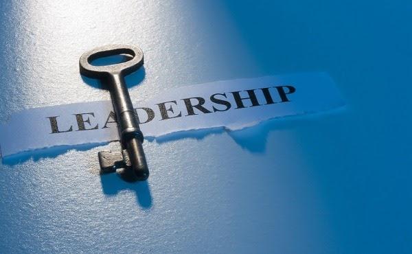 leader là gì