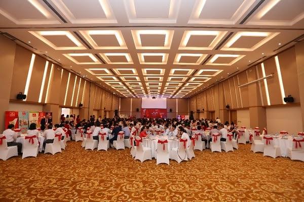 bài phát biểu hội nghị khách hàng
