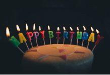 lời dẫn chương trình sinh nhật công ty